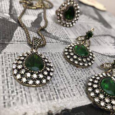 Jewellery Sets - Srbija: Set