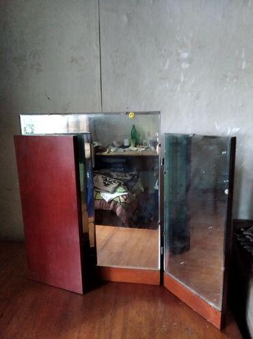 """сосуд дюара в Кыргызстан: Продам зеркало трюмо небольшое репродукцию,, Итальянский полдень""""в"""