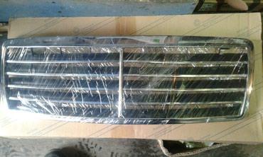 Решотка радиатора мерседес C202кузов цена 2000сом.В наличии!!! в Бишкек