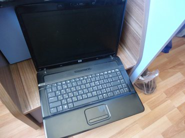 HP Compaq 6730S-Noutbukun hər bir funksiyası tam в Баку