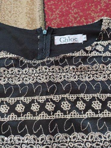 гипюр платье в Кыргызстан: Продаю классное гипюровое платье и на вечер и на выход можно