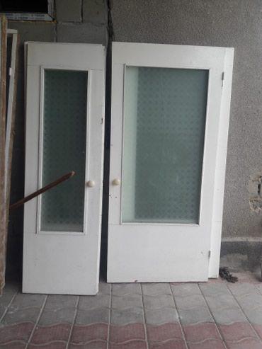 Продаю ОКНА, ДВЕРИ, ПЕЧКУ, ДУШ КАБИНКУ в Бишкек
