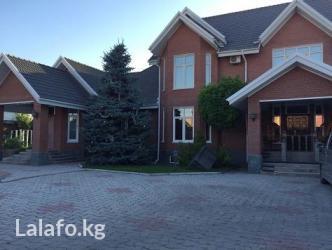 Продаю дом (особняк), 525 кв. м, 12 соток, 11 в Бишкек