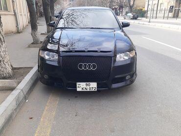 audi 80 1 8 quattro - Azərbaycan: Audi A4 1.8 l. 2003 | 295000 km