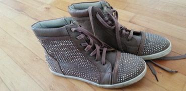 Ženska patike i atletske cipele | Jagodina: Patike br 40