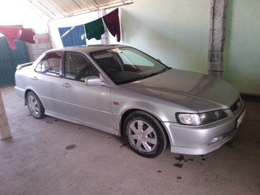 Honda Accord 2001 в Бишкек