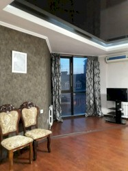 элитную квартиру в Кыргызстан: Сдается квартира: 1 комната, 65 кв. м, Бишкек