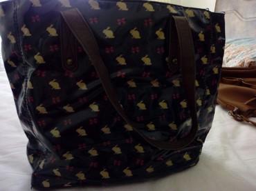 Τσάντα accessorize ευρύχωρη