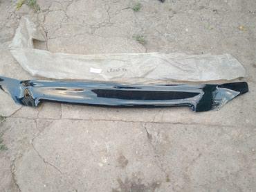 Продаю Мухобойки (дефлектор капота) в Лебединовка