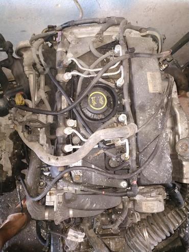 Форд Мондео 2002г автозапчасти дизель 2.0 автомат