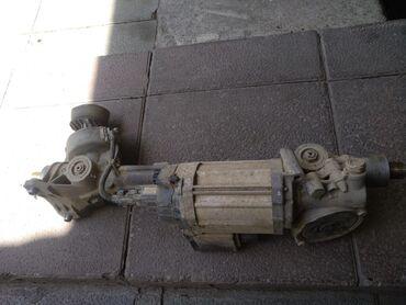 volkswagen-touareg-3-6 в Азербайджан: Qolf 6