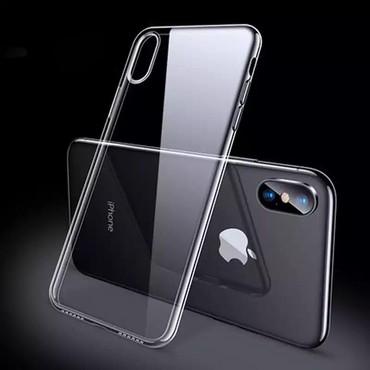 чехол в Азербайджан: Чехол для IPhone XR / X / XS / XS Max
