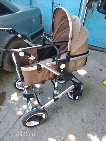 Детский мир - Пос. Дачный: Продам коляску в хорошем состоянии