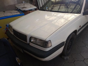 Volvo - Бишкек: Volvo 850 2 л. 1995 | 111111111 км