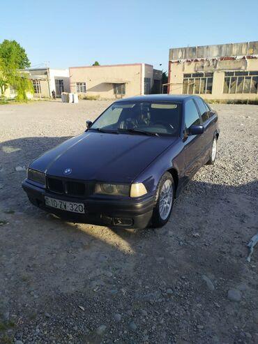 bmw 320 94 - Azərbaycan: BMW 320 2 l. 1994 | 245000 km