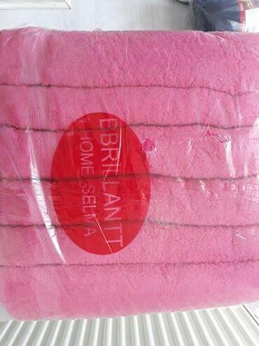 Kućni dekor - Sabac: Akcija  Peskir pakovanje 12/1 dimenzije 50x90  100%pamuk  Upijaju