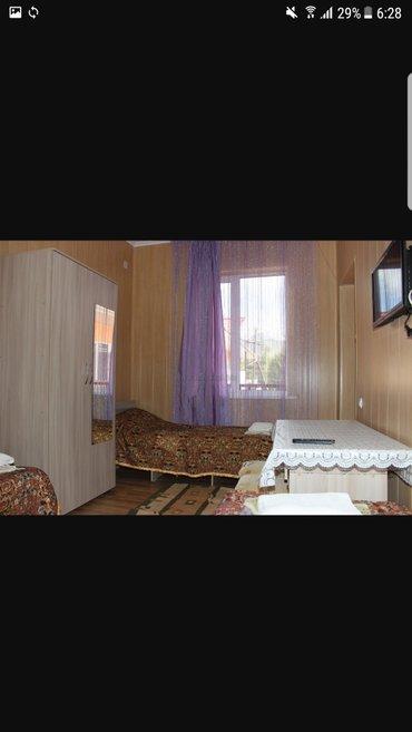 :гостевой дом Барсбек в Бишкек - фото 7