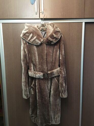 jubku 40 razmer в Кыргызстан: Продаю шубу из мутона. В идеальном состоянии, носила очень мало. Нигде