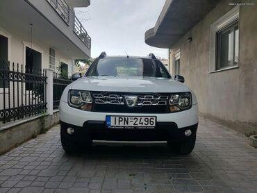 σε Λητή: Dacia Duster 1.5 l. 2014 | 169000 km