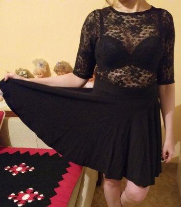 Haljine | Smederevska Palanka: Predivan komplet, suknja i majčica, potpuno novo