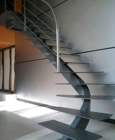 Металлокаркас . Конструкции в Бишкек