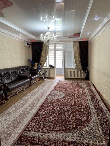 авангард стиль цены на квартиры in Кыргызстан | ПРОДАЖА КВАРТИР: 4 комнаты, 170 кв. м, С мебелью