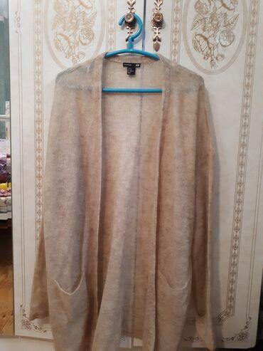 Женская одежда - Арчалы: Продаю легкий кардиган,размер 48-50-52,цена 1200 сом