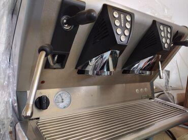 Электроника - Ала-Тоо: Кофемашина La San Marco производство Италия. В отличном состоянии. С