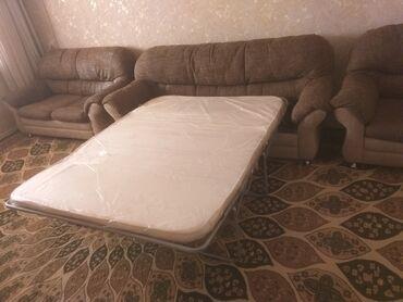 tkan dlja obivki kuhonnoj mebeli в Кыргызстан: Мягкая мебель Lina