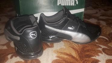 puma trinomic в Кыргызстан: Кроссовки и спортивная обувь 39