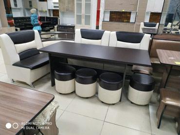 Кухонный уголок в Бишкек