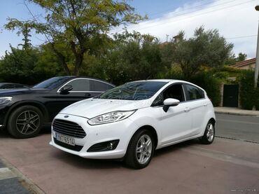 Οχήματα - Ελλαδα: Ford Fiesta 1 l. 2014   56000 km