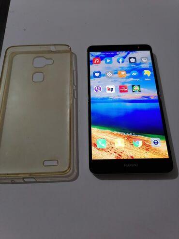 Huawei mate 8 64gb - Srbija: Huawei mate 7, odlicno stanje na njemu sve originalno. Baterija drzi