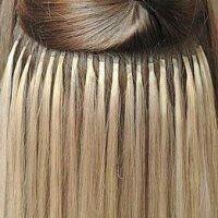 Наращивание волос! Недорого! Все услуги стилиста коллориста! Продажа в в Бишкек