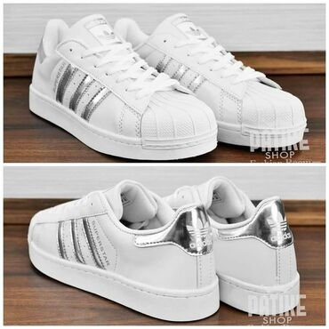 Adidas superstar 36-41 Es