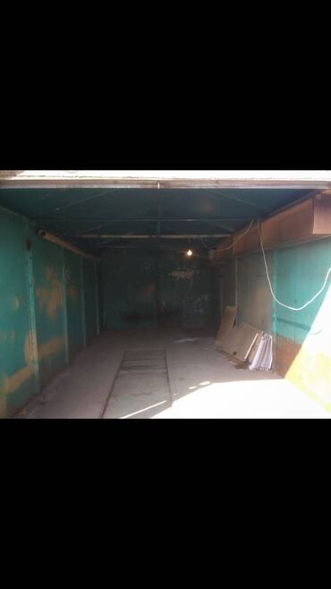 Сдаю гараж в аренду