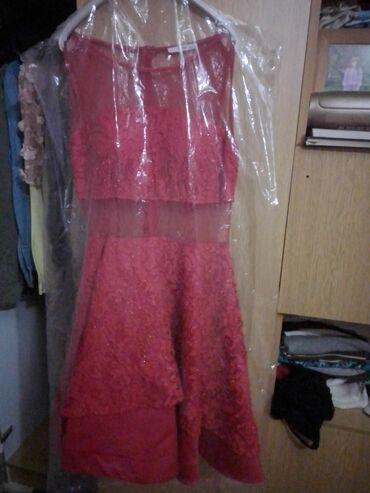 Haljina jednom nosena Dolazak po haljinu