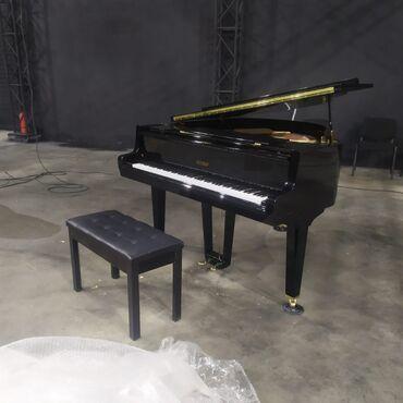 Пианино, фортепиано - Азербайджан: Röyal