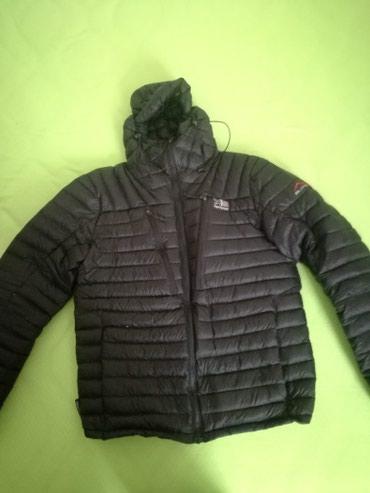 Karrimor jakna, M VELICINA, vodootporna i vetrootporna punjena pacijim - Kragujevac