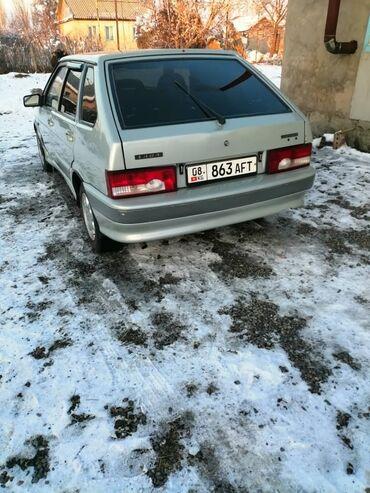 ВАЗ (ЛАДА) 2114 Samara 1.6 л. 2006 | 11111 км