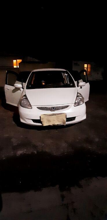 Honda Fit 1.5 л. 2004