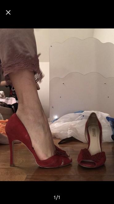 туфли одеты один раз в Кыргызстан: Женские туфли Maria Moro 38