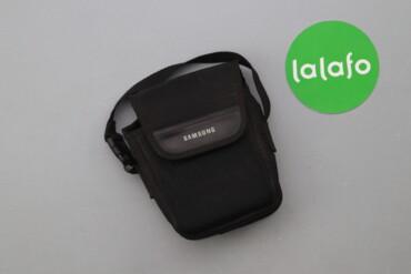 46 объявлений   ЭЛЕКТРОНИКА: Чохол для фотоапарата Samsung    Довжина 17 см Ширина 14 см  Стан гарн