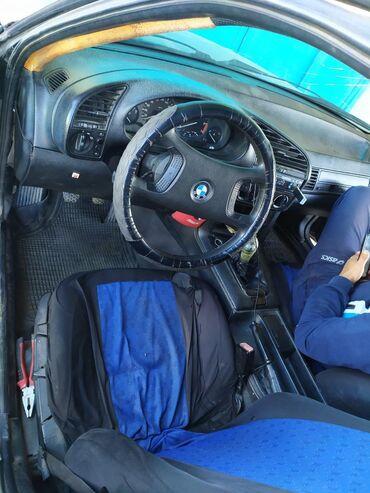 obem 5 l в Кыргызстан: BMW 318 1.8 л. 1992