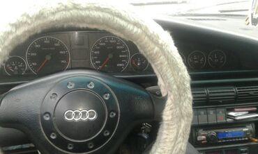 ауди-6 в Кыргызстан: Audi A6 2.6 л. 1996 | 182361 км