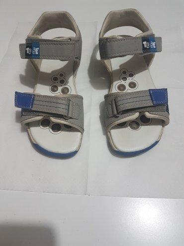 Chicco sandalice kao nove br 33 ug20 cm - Vrsac