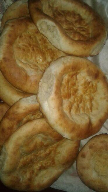 Тандырный,домашний, натуральный хлеб (без ГМО, без химических добавок