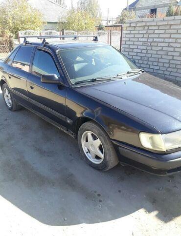 дубликатор дисков в Кыргызстан: Audi S4 2.3 л. 1992