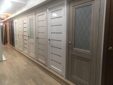 Двери | Межкомнатные | Деревянные