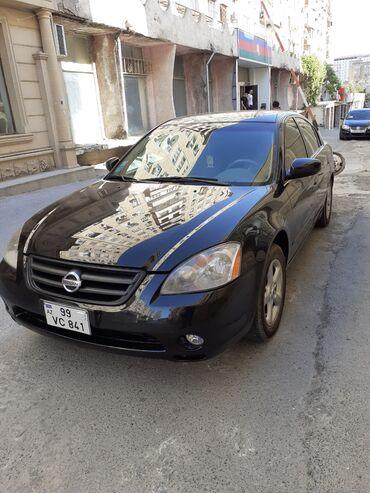 nissan altima - Azərbaycan: Nissan Altima 2.5 l. 2005